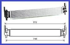 Radiateur intercooler Vw Polo V 1.2 TSi DSG - 1.4 TSi 16V