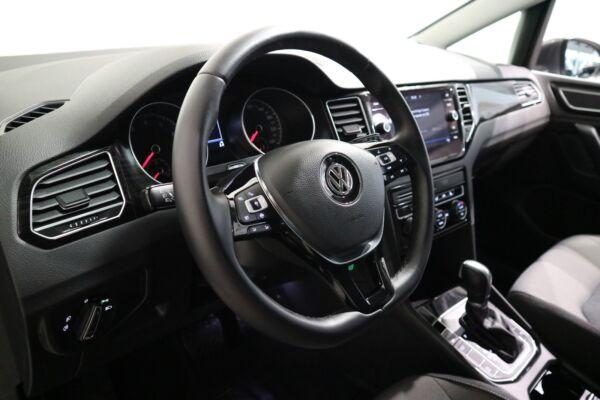 VW Golf Sportsvan 1,5 TSi 150 Highline DSG - billede 4