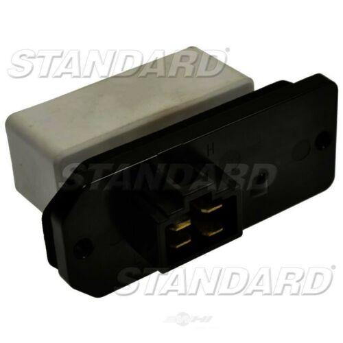 HVAC Blower Motor Resistor Standard RU-89 fits 96-00 Toyota RAV4