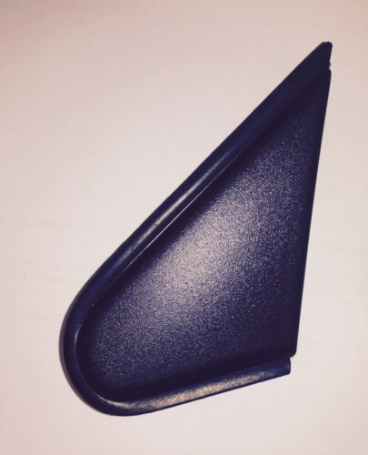 Mirror Garnish Molding Trim Cover Pillar Left Lancer 2008-2017 Genuine OEM
