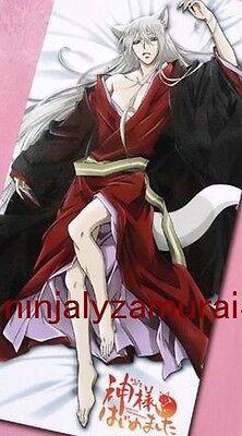 Kamisama Kiss Hajimemashita Tomoe official bed sheet single anime Authentic
