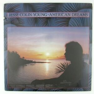 JESSE-COLIN-YOUNG-American-Dreams-LP-STILL-SEALED