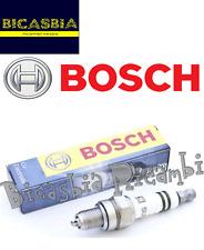 7244 - CANDELA BOSCH W5AC PASSO CORTO VESPA 50 SPECIAL R L N PK S XL N V FL FL2