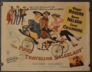 watch movies traveling saleslady