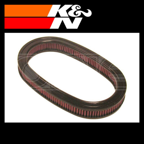 K/&N E-9172 High Flow Replacement Air Filter K and N Original Performance Part