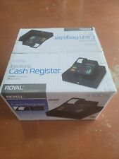 Royal Electronic Cash Register 410dx New