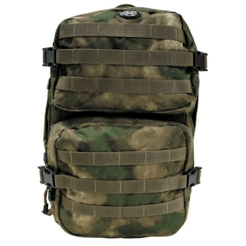 MFH US Army Rucksack Assault II 40 Liter Outdoor Trekkingrucksack Backpack