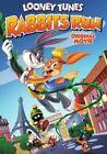 Looney Tunes Rabbits Run 2015 DVD