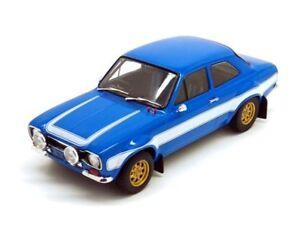 JADA-TOYS-97188-Brians-FORD-ESCORT-RS2000-MK1-model-road-car-FAST-amp-FURIOUS-1-32