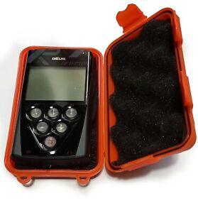 XP-DEUS-or-ORX-Metal-Detector-RC-Unit-Padded-Transport-or-Storage-Case-ORANGE