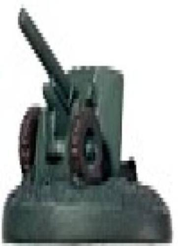 Axis /& Allies miniatures 1x x1 #007 6-Pounder Antitank Gun A/&A Base Set NM with