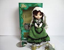 Rozen maiden Suiseiseki Pullip Doll F-569 Figure Jun Planning Japan Used