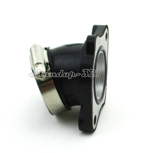Upgrade 30mm Carburetor Intake Manifold 200cc 250cc Dirt Bike ATV Quad Buggy