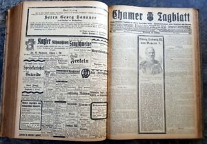 Cham Zeitung