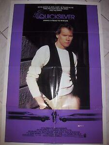Quicksilver Movie Kevin Bacon