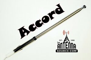 Honda accord power antenna mast 1990 1997 how 2 oem ebay image is loading honda accord power antenna mast 1990 1997 how fandeluxe Choice Image