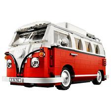 LEGO Creator Expert Volkswagen T1 Camper Van 10220 Construction Set (1334 Piece