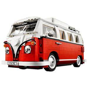 LEGO-Creator-Expert-Volkswagen-T1-Camper-Van-10220-Construction-Set-1334-Piece