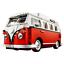 LEGO-Creator-Expert-Volkswagen-T1-Camper-Van-10220-Construction-Set-1334-Piece thumbnail 1