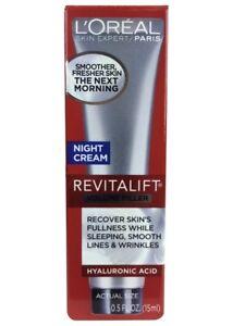 L-039-Oreal-Paris-Revitalift-Volume-Filler-Night-Cream-Treatment-0-5-OZ-Travel-Size