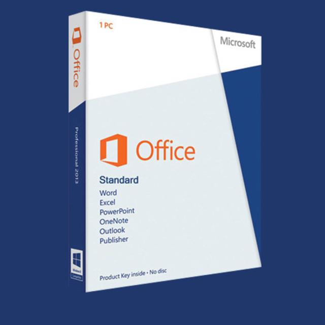 microsoft office 2016 standard Lizenz 3PCs
