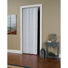 Accordion Folding Door Single Sliding Pleated Home Room DIVIDIER ...
