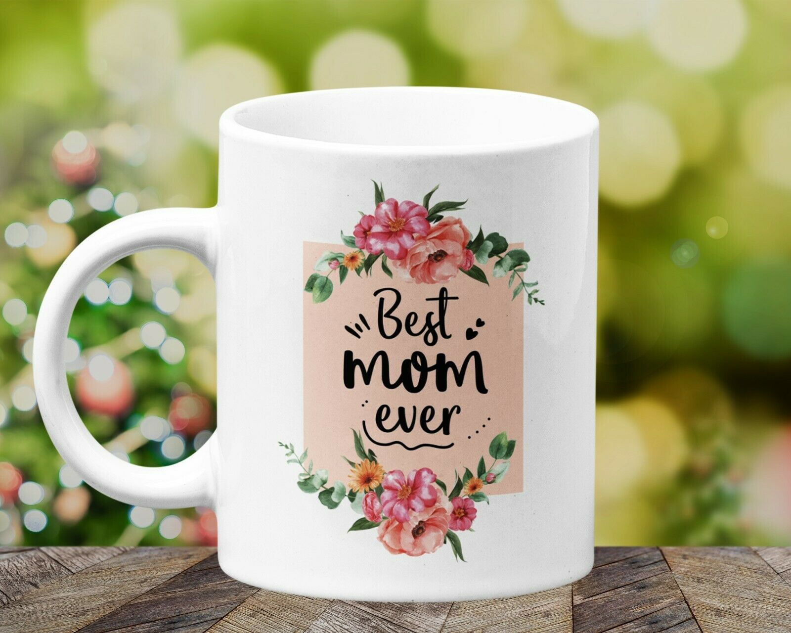 Best Mom Ever Mug Mother S Day Gift Mom Mug Gift For Mommy Funny Coffee Mug