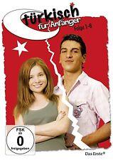 Türkisch für Anfänger - Wie alles begann DVD - NEU & OVP