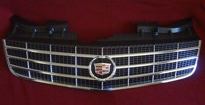 NIB GM 9021417 Cadillac STS 2005 06 2007 PLATINUM EDITION GRILLE