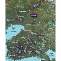 Garmin Bluechart G2 - Hxeu055r - Finnish Lakes - Microsd/sd