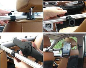 Car-Headrest-Holder-Mount-for-iPad-iPad-Air-all-7-034-11-Tablet-Phone-360-Rotating
