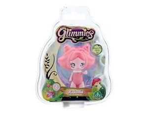 Glimmies-Single-Blister-Pack-Rakella-Pink-Light-up-in-the-Dark