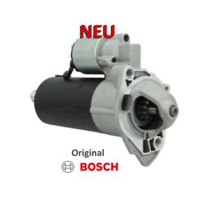 BOSCH-Anlasser-Mercedes-400-500-SE-SEC-E420-E500-SL500-0001110113-0986014940