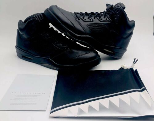 negro de Premium 5 Nike talla Retro 010 881432 Nuevo vuelo Air 17 Jordan chaqueta Htf 886737274514 qRwB8