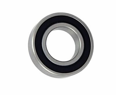5305-ZZ Premium Sealed Double Row Angular Contact Ball Bearing 25x62x25.4mm