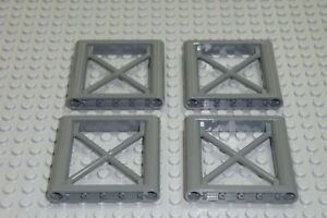 Lego x 1 Support  Rectangular Girders 1x6x5-64448  Choose Your Colour Used