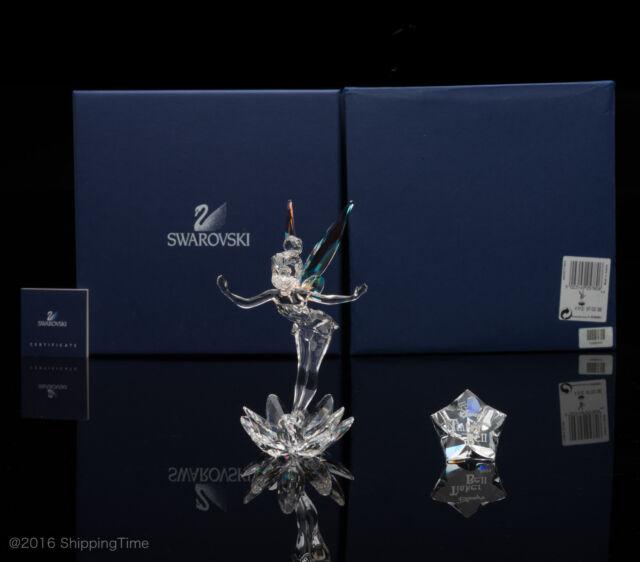 SWAROVSKI DISNEY TINKERBELL 905780 Limited Edition 2008