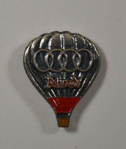 3 X 2 Cm Vornehm Heißluft Ballon- Audi an2945 Neue Sorten Werden Nacheinander Vorgestellt Auto Pin Badge Ca