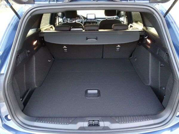 Ford Focus 1,5 EcoBlue ST-Line Busin. stc aut - billede 4