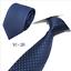 Classic-Red-Black-Blue-Mens-Tie-Paisley-Stripe-Silk-Necktie-Set-Wedding-Jacquard thumbnail 36