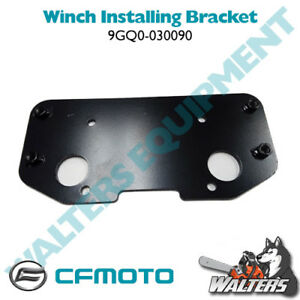 NEW Genuine CFMOTO Winch Mounting Bracket 9GQ0-030090CFORCE 400 Auto Parts and Vehicles 500S