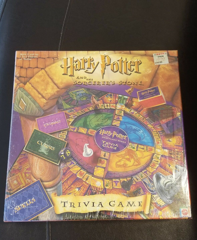 Neue versiegelt 2000  harry potter und der zauberer ist stone - spiel mattel