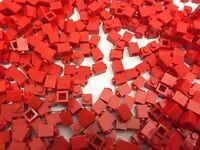 Lego 3005 - RED 1x1 Brick - 50 Pieces Per Order / Brand NEW