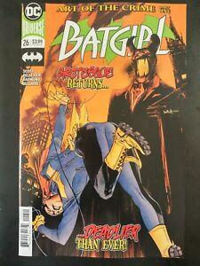 BATGIRL-26a-2018-DC-Universe-Comics-VF-NM-Book