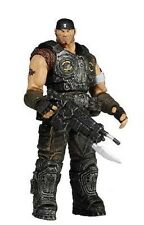 GEARS OF WAR - SERIES 1 - MARCUS FELIX - 12  CM - NECA PLAYER SELECT