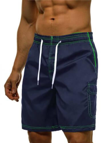 Comparaisonsconcernant secondé maillot de bain maillot shorts Schwimmshort Pantalon Messieurs OZONEE 10185 Mix
