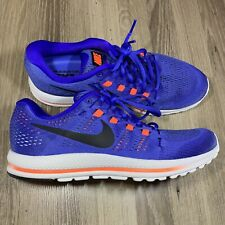 0a3b3164750b item 7 Nike Air Zoom Vomero 12 Men s Running Shoes 863762-400 Blue Size  12.5 -Nike Air Zoom Vomero 12 Men s Running Shoes 863762-400 Blue Size 12.5