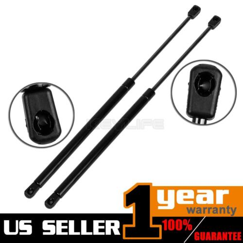New 2 Tonneau Cover Top Truck Cap Lift Support Shock Strut 120 lb Fits C16-08055