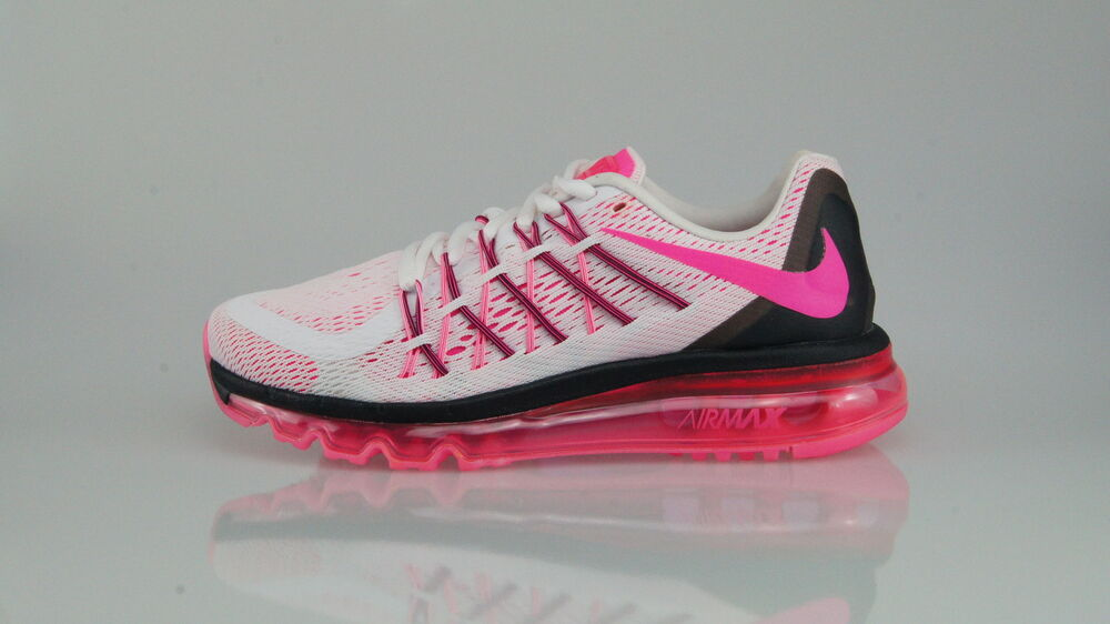 NIKE AIR MAX 2015 Taille 38 (7US)