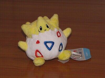 Pokemon Center Original Plush Doll fit Togepi